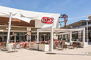 Ruby's Diner at Promenade at Downey