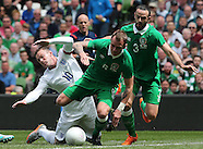 Republic of Ireland v England 070615