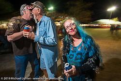 Sopotniks Cabbage Patch during Daytona Bike Week. FL, USA. March 12, 2014.  Photography ©2014 Michael Lichter.