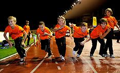 2012 Medtronic Junior Cup Diabetes