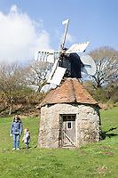 Calbourne Water Mill and Rural Museum