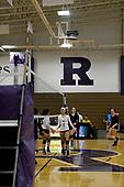 RHS JV Volleyball v NHS 2018-09-12