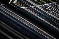MOTORSPORT - F1 2013 - GRAND PRIX OF ITALIA - MONZA (ITA) - 05 TO 08/09/2013 - PHOTO FRANCOIS FLAMAND / DPPI - RICCIARDO DANIEL (AUS) - TORO ROSSO STR8 FERRARI - ACTION