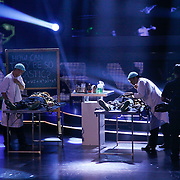 NLD/Hilversum/20100910 - Finale Holland's got Talent 2010, Elastic Double
