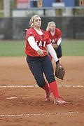 2006 FAU Women's Softball vs Purdue