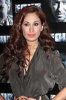 Preeya Kalidas Four UK Premiere, Empire Cinema, Leicester Square, London, UK. 10 October 2011. Contact: Rich@Piqtured.com +44(0)7941 079620 (Picture by Richard Goldschmidt)