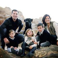The Beauchemin Family