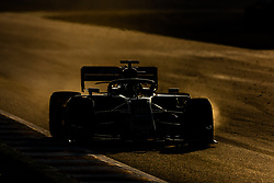 February 26, 2019 - Barcelona, Barcelona, Spain - Kevin Magnussen from Denmark with 20 Rich Energy Haas F1 Team in action during the Formula 1 2019 Pre-Season Tests at Circuit de Barcelona - Catalunya in Montmelo, Spain on February 26. (Credit Image: © AFP7 via ZUMA Wire)