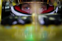 Kevin Magnussen (DEN) Renault Sport F1 Team RS16.<br /> 29.10.2016. Formula 1 World Championship, Rd 19, Mexican Grand Prix, Mexico City, Mexico, Qualifying Day.<br />  Copyright: Bearne / XPB Images / action press
