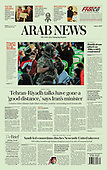 October 08, 2021 - ASIA-PACIFIC: Front-page: Today's Newspapers In Asia-Pacific