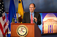GW Law & U.S. Department of Justice Event