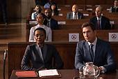 "September 23, 2021 - USA: NBC's ""Law & Order: Organized Crime"" Season 2 Premiere"