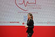 101714 Queen Letizia attends the Presentation of the guide 'Beware, heart'