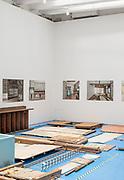 Venice, Biennale Architettura: Japan Pavillon