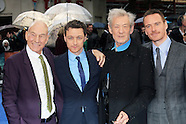 X-Men: Days Of Future Past - UK Film Premiere