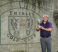 Irish Men's Mid-Amateur Open Championship 2021