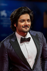 Ali Fazal arriving to the premiere of Victoria & Abdul at the 74th Venice International Film Festival in Venice, Italy on September 3, 2017. Photo by Marco Piovanotto/ABACAPRESS.COM