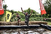 Fishermans Friend Strong Run, Wacken, 09.06.2018<br /> © Torsten Helmke