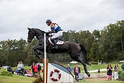 KOOREMANS Raf (NED), Henri Z<br /> Tryon - FEI World Equestrian Games™ 2018<br /> Vielseitigkeit Teilprüfung Gelände/Cross-Country Team- und Einzelwertung<br /> 15. September 2018<br /> © www.sportfotos-lafrentz.de/Dirk Caremans