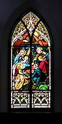 "Window 5 on plan. 55""w x approx. 120""h.<br />
