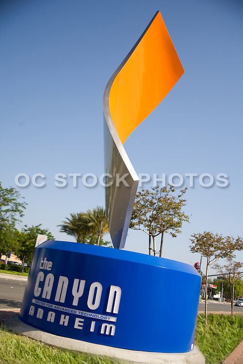 The Canyon of Anaheim