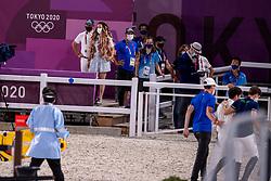Vlock Teddy, ISR, Amsterdam 27<br /> Olympic Games Tokyo 2021<br /> © Hippo Foto - Dirk Caremans<br /> 06/08/2021