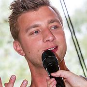 NLD/Amsterdam20160627 - Presentatie L'Homo 2016, Jan Versteegh