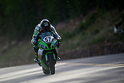 Pikes Peak International Hill Climb 2014: Pikes Peak, Colorado. 57