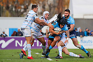 RUGBY - FRENCH CHAMP - TOP 14 - RACING METRO 92 v MONTPELLIER 260817