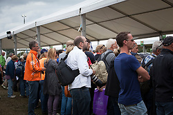 John Bierling (NED)<br /> Endurance - Alltech FEI World Equestrian Games™ 2014 - Normandy, France.<br /> © Hippo Foto Team - Jantien Van Zon