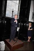 BORIS JOHNSON; JANE THYNNE, Launch of Rachel Kelly's memoir 'Black Rainbow' about recovering from depression with the help of poetry published by Hodder & Stoughton , ( Author proceeds will be given to the charities SANE and United Response ). Cafe of the National Gallery.  London. 7 May 2014