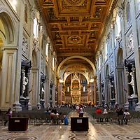 St John in Lateran