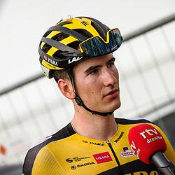 WIJSTER (NED) June 19: <br /> CYCLING <br /> Dutch Nationals Road U23 up and around the Col du VAM<br /> Tim van Dijke