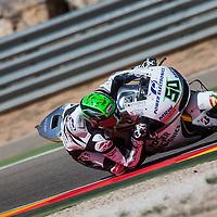 2015 MotoGP World Championship, Round 14, Motorland Aragon, Spain, 27 September, 2015