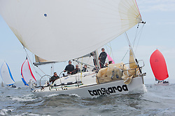 Day two of the Silvers Marine Scottish Series 2015, the largest sailing event in Scotland organised by the  Clyde Cruising Club<br /> Racing on Loch Fyne from 22rd-24th May 2015<br /> <br /> GBR1121L, Tangaroa, Eliz & Des Balmforth, CCC, Pronavia 38<br /> <br /> <br /> Credit : Marc Turner / CCC<br /> For further information contact<br /> Iain Hurrel<br /> Mobile : 07766 116451<br /> Email : info@marine.blast.com<br /> <br /> For a full list of Silvers Marine Scottish Series sponsors visit http://www.clyde.org/scottish-series/sponsors/
