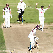 Northamptonshire County Cricket Club v Sussex County Cricket Club 240914