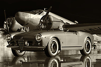 The Alfa Romeo brand, launched in 1955, the Alfa Romeo Giulietta 1300 Spyder, and it is synonymous with performance and sleek design and have become synonymous with Italian sportiness. Alfa Romeo started life as a joint development between Pininfarina and Ferrari, the great racing marque that dominated the sport of Formula 1 in those days. The Alfa Romeo Giulietta 1300 Spyder was born out of the need for an Italian sports car that could take on the best of its competition and that could also perform well. Its development, though was not without its hiccups, gave birth to one of the most iconic sports cars of all time - the stylish, speedy, road-going Alfa Romeo.<br /> <br /> The Alfa Romeo Giulietta 1300 Spyder introduced a new generation of classic cars into the world by building on the already impressive bodywork of the earlier models. The Alfa Romeo Giulietta 1300 Spyder model also sported a long wheelbase that would help it cut through the traffic efficiently, although the car did suffer from aerodynamic problems at some point. It also featured a very large engine that made it a low-drag vehicle that had the potential to be fast and strong. However, it was considered a ppoor-handlingvehicle, as compared to other contemporary sports cars.<br /> <br /> Despite its sporty reputation, the Alfa Romeo Giulietta 1300 Spyder still enjoys a high popularity among collectors. Its unique body style and its powerful, elegant, and sleek design make it a favorite among younger generations. The car is also sought after by older generations due to its vintage origins and classic exteriors. It is also one of the most popular family classics and is often passed down from one generation to another, making it a highly prized possession in many families.