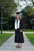 2011 Miami Hurricanes Fall Graduates