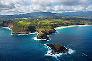 K?lauea Point National Wildlife Refuge, Kauai, Hawaii
