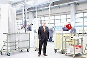 Inverigo, Giovanni Anzani, CEO Poliform.
