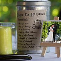 Naomi & Beau's Wedding Photos - 2015