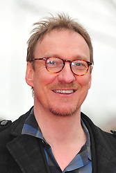 © Licensed to London News Pictures. 31/03/2012. Watford, England. David Thewlis attends The Warner Bros. Studio Tour London - The Making of Harry Potter ** GRAND OPENING at Leavesden Studios near Watford Hertfordshire  Photo credit : ALAN ROXBOROUGH/LNP