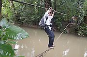 PSA # 4 Lacandon Jungle & Yaxchilán, Day 3 - Chiapas, Mexico - ATTA - Adventure Travel World Summit