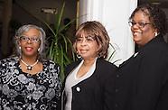 2009 - MLK Inaugural Ball in Dayton Ohio