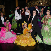 West End launch of Strictly Ballroom The Musical