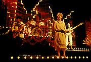 Julian Cope Teardrops Explodes Live in London 1986