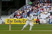 2004 1st NPower Test  - England v New Zealand. <br /> 20/05/2004<br /> Mark Richardson<br /> <br /> <br />  <br /> <br />     [Credit Peter Spurrier Intersport Images}
