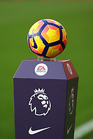 Football - 2016 / 2017 Premier League - Southampton vs Chelsea<br /> <br /> The yellow version of the Nike Ordem 4 is the winter Premier League ball for the 2016/17 season<br /> <br /> COLORSPORT/SHAUN BOGGUST