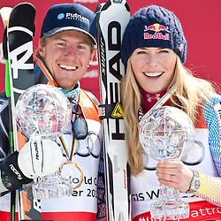 20100312: GER, FIS Worldcup Alpin Ski, Garmisch, Men Giant Slalom