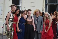 Wyvern Prom